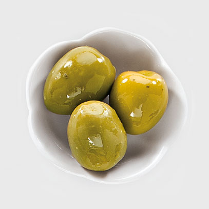 types of olives - olives from spain